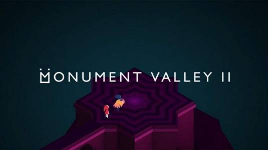 Monument Valley 2 спешит на Android
