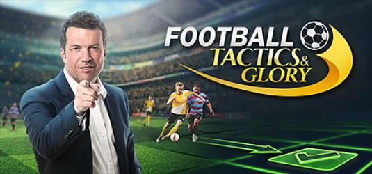 Больше тактики и стратегии в огромном обновлении Football Tactics