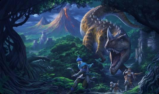 Новое обновление Neverwinter: Клинки Чалта уже доступно на PC