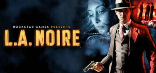 "L.A. Noire - ""4K Ultra HD"" трейлер"