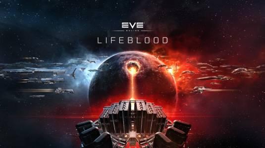 EVE Online – Дополнение «Кровь жизни»