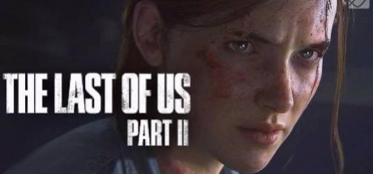 The Last of Us Part II - Интервью на тему открытого мира игры