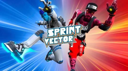 Sprint Vector - Трейлер игры с PGW 2017