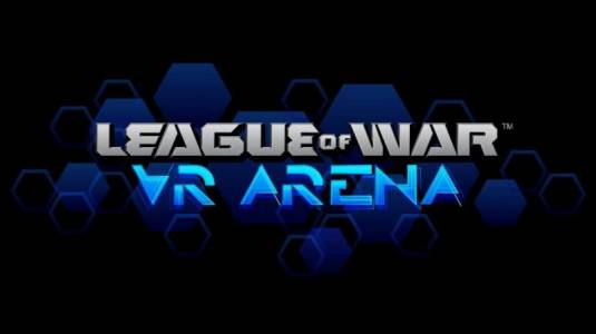League of War VR Arena - Трейлер с  PGW 2017