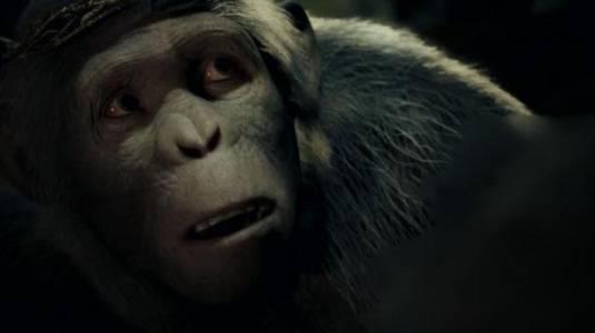 Planet of the Apes: Last Frontier - анонсирующий трейлер