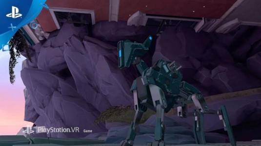 Apex Construct - PGW 2017 Trailer