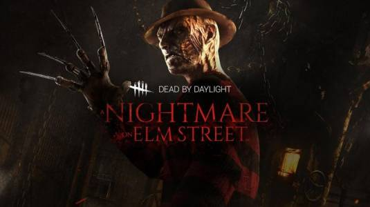 Dead by Daylight: A Nightmare on Elm Street