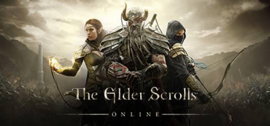 The Elder Scrolls Online - Графика на Xbox One X