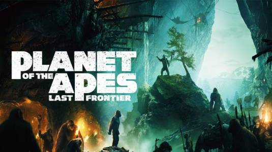 Planet of the Apes: Last Frontier - Геймплей с Энди Серкисом