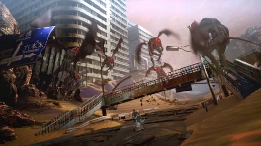 Игра Shin Megami Tensei V будет выпущена за пределами Японии