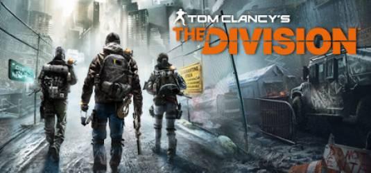 Tom Clancy's The Division - Бесплатное обновление 1.8: Сопротивление
