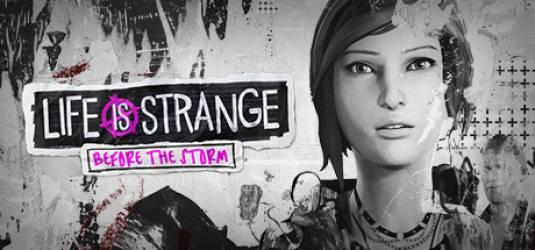 Life Is Strange: Before The Storm - третий эпизод