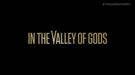 In The Valley Of God - от создателей Firewatch