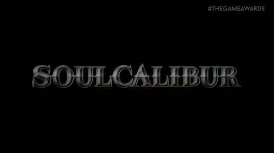 Анонсирована Soul Calibur VI