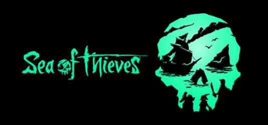 Sea of Thieves - пираты на подходе