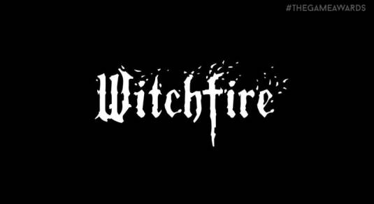 Witchfire - дебьютный тизер