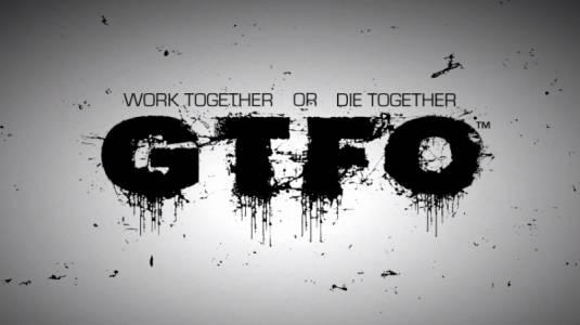 GTFO - кооперативный симулятор кирпичного завода