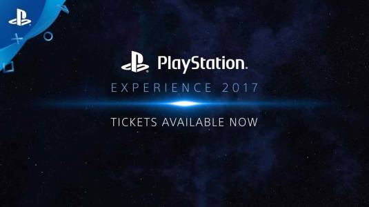 PlayStation Presents PSX 2017 Opening Celebration