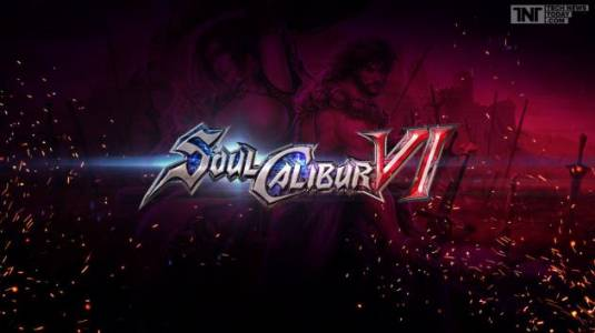 Soul Calibur VI - Гемплейное видео