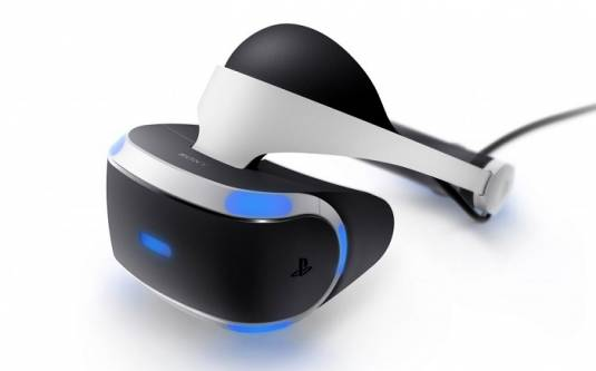 За год Sony удалось реализовать 2 млн гарнитур PS VR