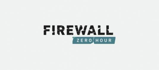 Firewall Zero Hour - Гемплей с PSX 2017