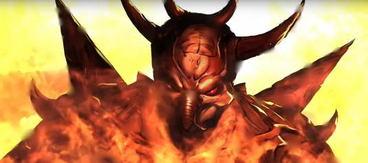 Quake Champions – Keel из Quake III Arena спешит на помощь!