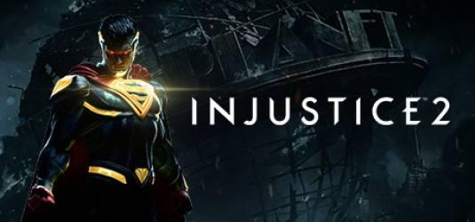 Injustice 2 – период бесплатного доступа на PlayStation 4 и Xbox One начинается уже сегодня