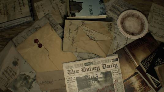 Resident Evil 7 Gold Edition - Трейлер запуска