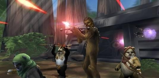 Star Wars: Galaxy of Heroes - А как вы освоите галактику?