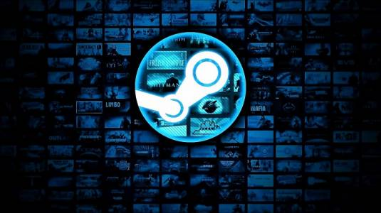 Steam - Самые продаваемые игры за 2017 год