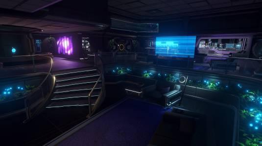 The Station - Анонсирующий трейлер