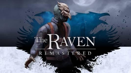 Релиз The Raven Remastered запланирован на 13 марта