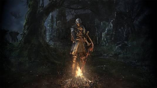 """Dark Souls: Remastered - Эпоха перевода игр в """"HD"""" продолжается!"""
