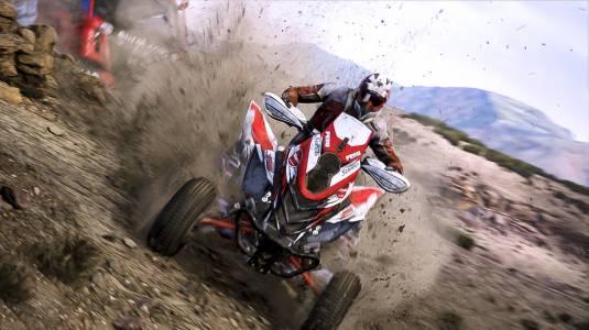 Dakar 18 - Анонс игры