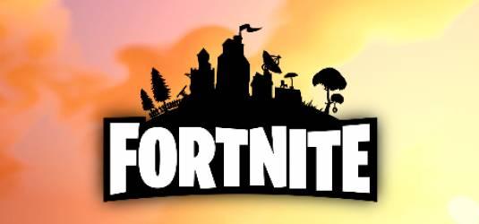 Epic Games отчитывается об очередном успехе Fortnite