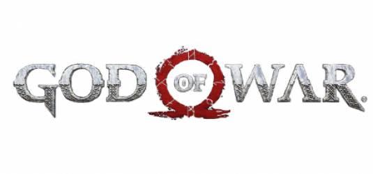 God of War - Сюжетный трейлер и дата релиза
