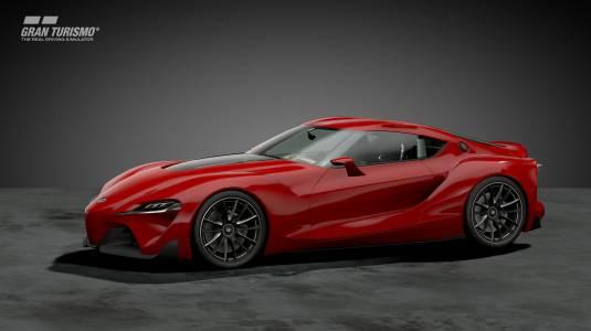Gran Turismo Sport - Подробности январьского обновления