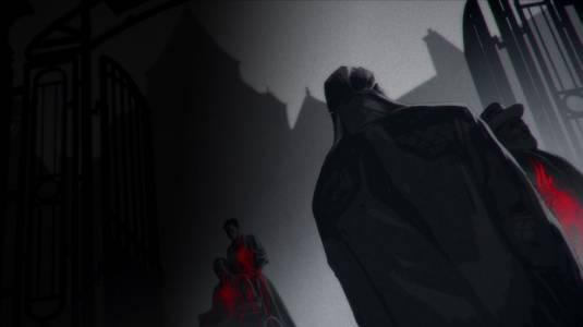 Vampyr - Эпизод III: Все-таки человек