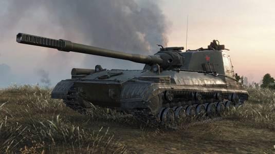 World of Tanks - Состоялся выход обновления 9.22