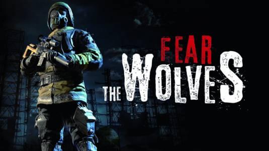 Fear the Wolves - новая постапокалиптическая Battle Royale игра от создателей STALKER