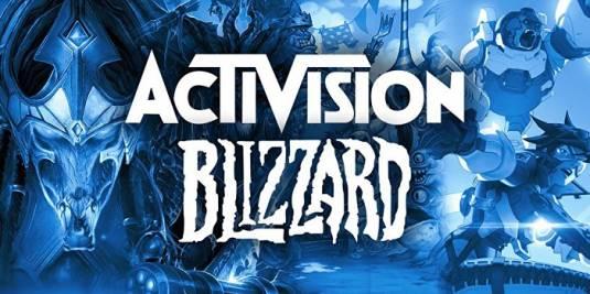 Activision-Blizzard заработали рекордные деньги
