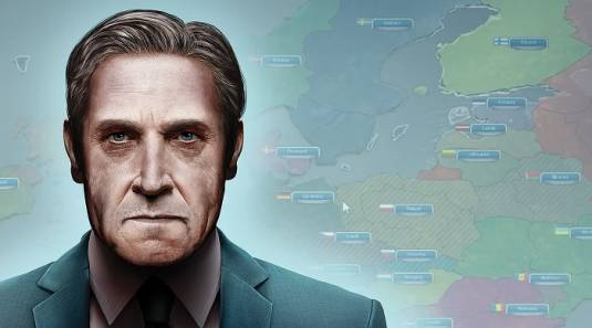 Realpolitiks - DLC New power и бесплатное обновление