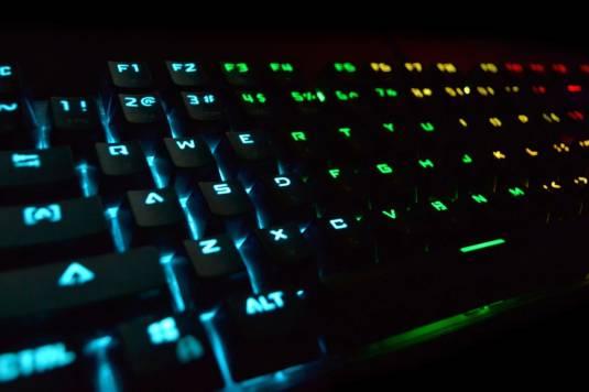 Народная механика. Обзор клавиатуры Motospeed CK104