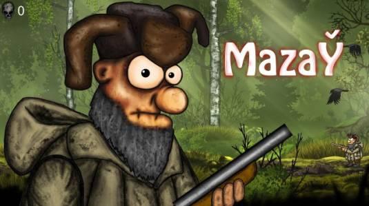 Немного об игровых механиках в инди-игре MazaY