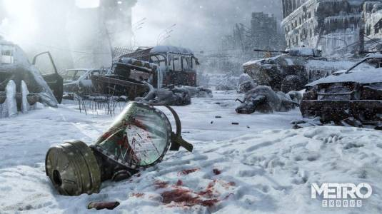 Почему в Metro Exodus не будет мультиплеера