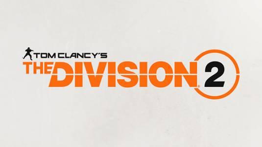 The Division 2 анонсирована