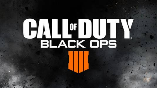 Анонсирована Call of Duty: Black Ops 4