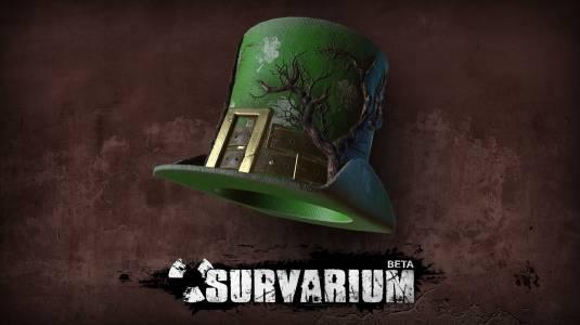 Новый графический рендер и праздничное событие в обновлении Survarium 0.52