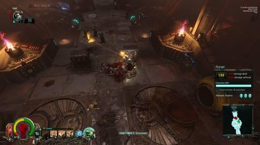 Выход Warhammer 40,000: Inquisitor – Martyr состоится 11 мая