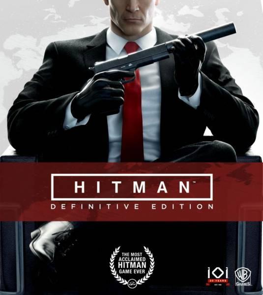 Warner Bros. и IO Interactive договорились про HITMAN
